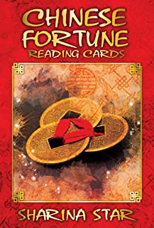 Chinese Fortune Reading Cards (Reading Card Series)