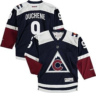Matt Duchene Colordo Avalanche Navy Blue NHL Youth Reebok Alternate Replica  Jersey Large X- 2a05c6fcd