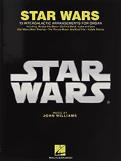 Star Wars for Organ
