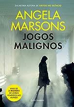 Jogos Malignos (Portuguese Edition)