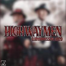 Highwaymen 2020 (Gjøvikrussen)