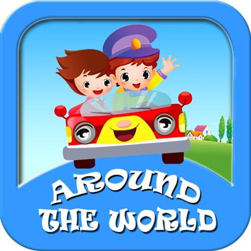 In giro al mondo