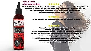 Best ninja beauty hair oil Reviews
