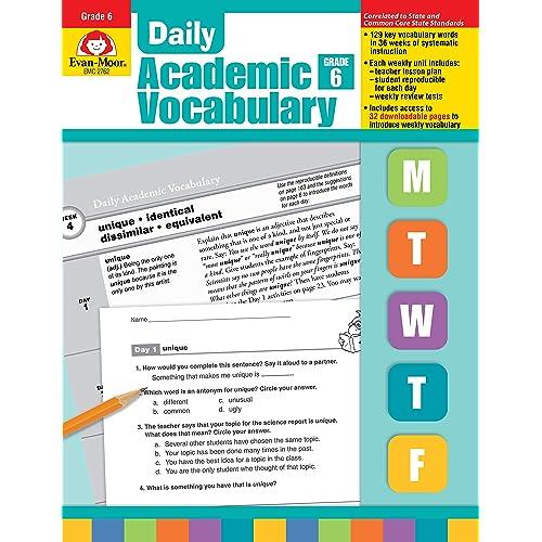 Vocabulary Workbook: Amazon com