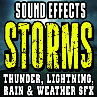 weather siren sound effect