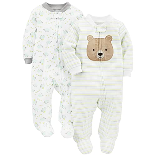 674676430 Zipper Onesies  Amazon.com