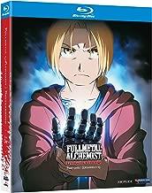Fullmetal Alchemist: Brotherhood - Part 1