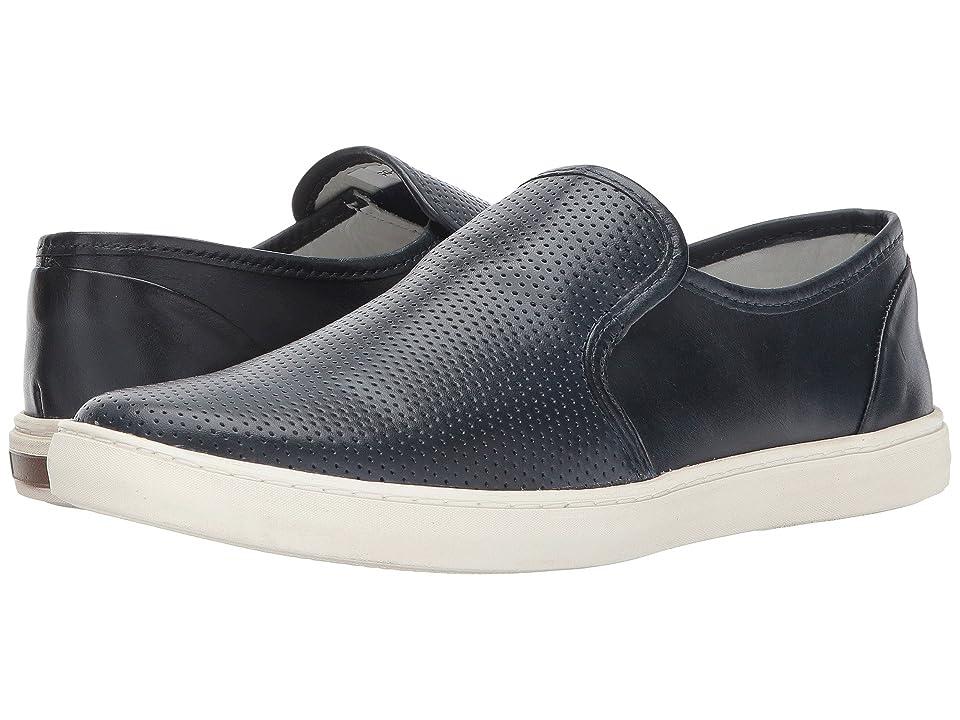 e3f49864ebf8 Gold   Gravy Reggie Slip-On Sneaker (Navy) Men s Shoes