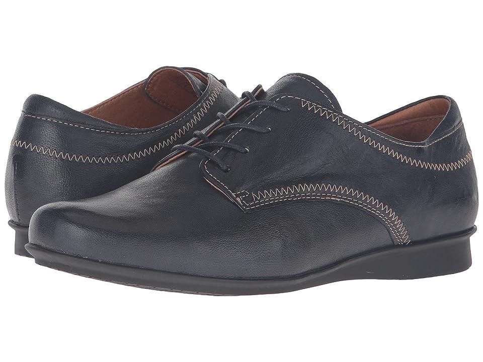 Taos Footwear Ideal (Blue Ink) Women