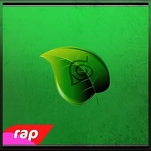 Rap do Maito Gai: O Ninja Mais Forte (NERD HITS) by 7 ...