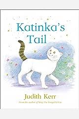 Katinka's Tail Kindle Edition