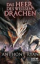 Das Heer des Weißen Drachen: Draconis Memoria Buch 2 (German Edition)
