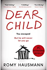 Dear Child: The twisty thriller that starts where others end (English Edition) Formato Kindle