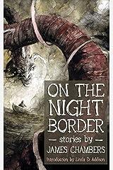On the Night Border Kindle Edition