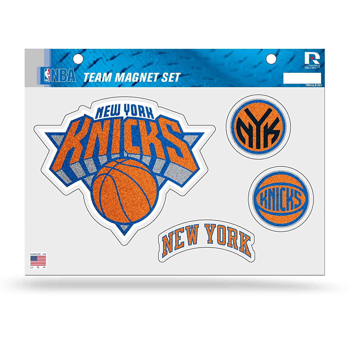 Rico NBA Bling Team Magnet Set