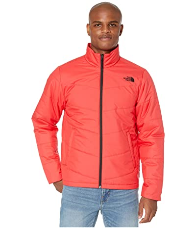 The North Face Junction Insulated Jacket (TNF Red) Men