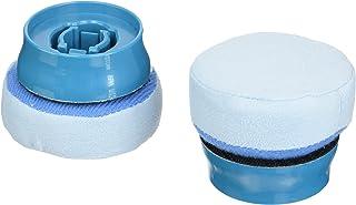 Black+Decker BHPC103A 抛光海绵套装(2件,适用于电动清洁刷/清洁刷BHPC130 & BHPC110)
