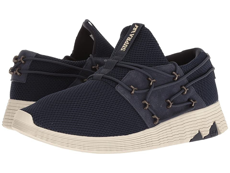 Supra Malli (Navy/Bone) Men