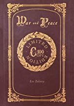 War and Peace (100 Copy Limited Edition)