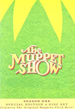 The Muppet Show Season 1