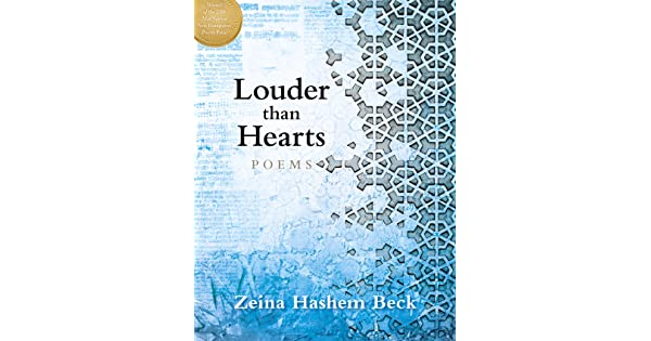 Louder Than Hearts Poems Beck Zeina Hashem Amazon Sg Books