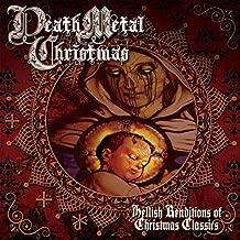Death Metal Christmas