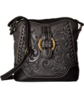 Carlston Crossbody