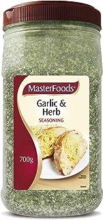 MasterFoods Garlic Herb Seasoning, 700g