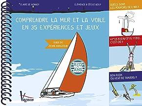 Livres Comprendre la mer en 35 expériences PDF