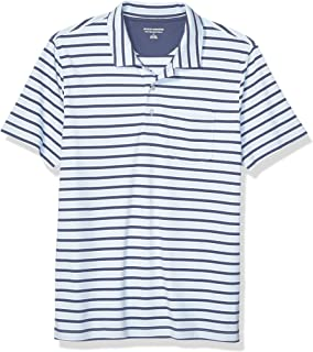 Amazon Essentials Men's Slim-fit Jersey Polo