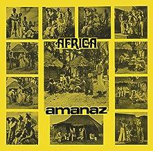 Africa (2Lp)
