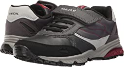 Geox Kids - Jr Bernie 16 (Little Kid/Big Kid)