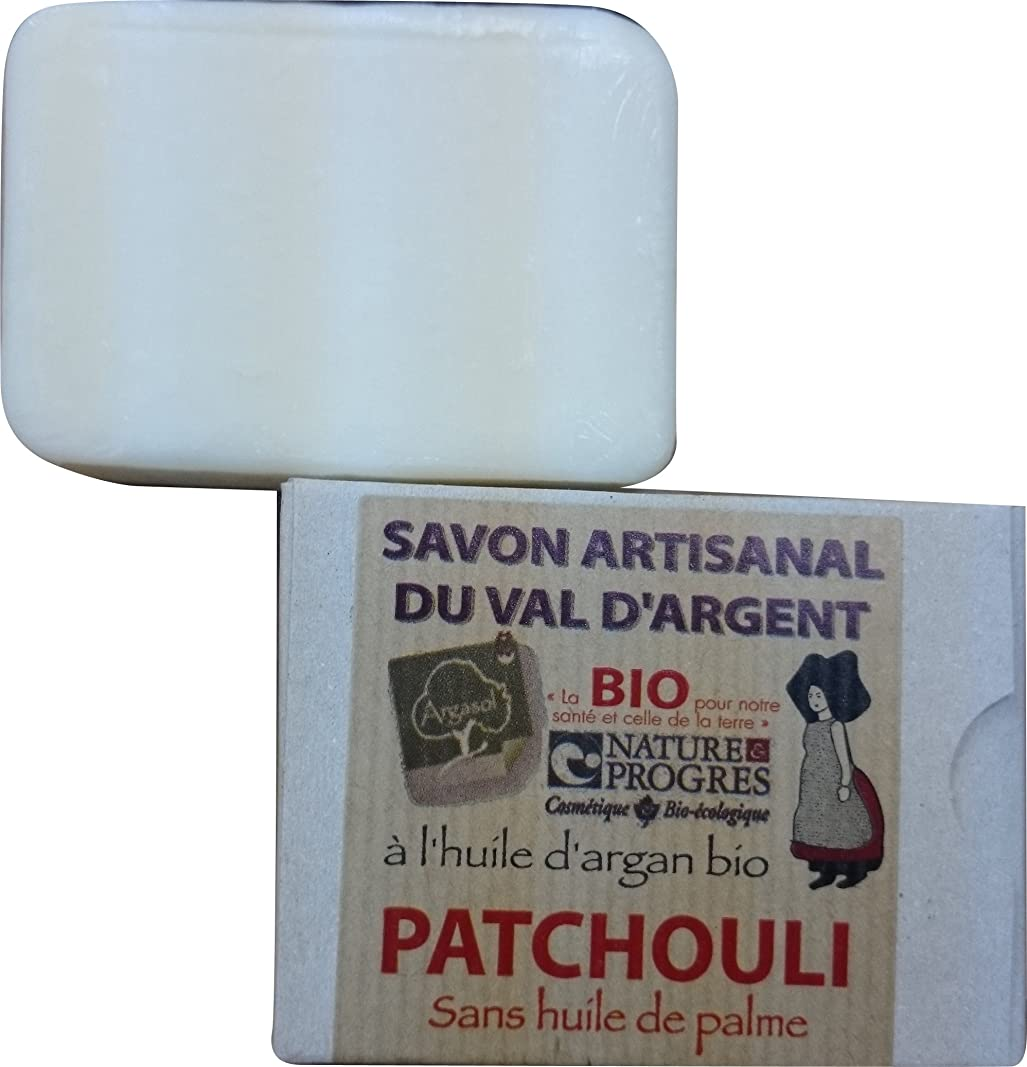 スピーカー森林反抗サボン アルガソル(SAVON ARGASOL) パチョリ