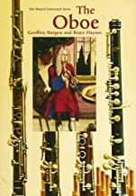 bruce haynes oboe