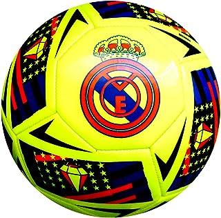 ba21854383e63 Real Madrid Football 2018 2019 Taille 5 Ballon de match de qualité  supérieure
