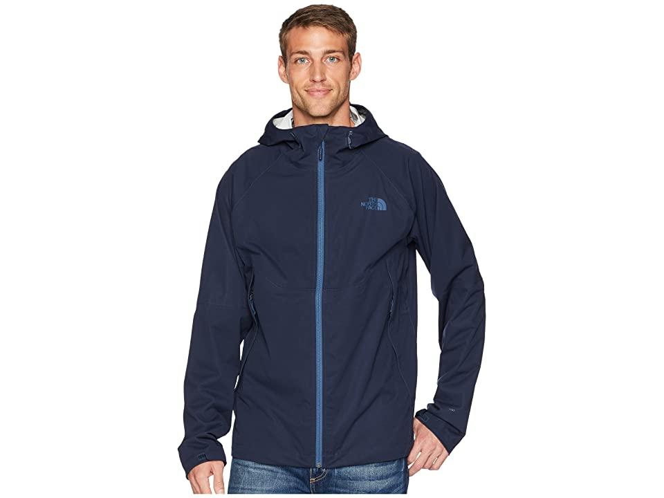 The North Face Allproof Stretch Jacket (Urban Navy) Men