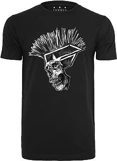 MERCHCODE Merch C/ódigo Joven Warcraft Horde tee/ /Camiseta