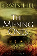 The Missing Ones (A Hester Thursby Mystery Book 2)
