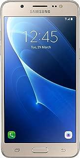 Samsung SM-J510M Galaxy J5 J510M/DS 16GB Gold, 5.2