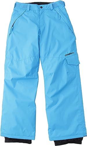 O'Neill Volta Boy's-Pantalon de Snowboard-Email-Bleu