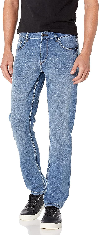 UNIONBAY Men's Knit Ranking TOP17 Denim Free shipping on posting reviews Jean Lounge