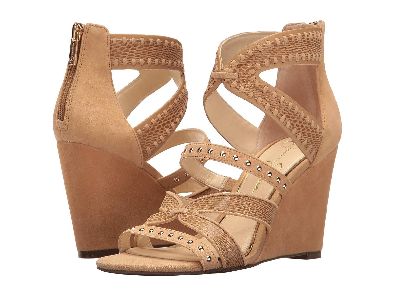 Jessica Simpson ZenoliaCheap and distinctive eye-catching shoes