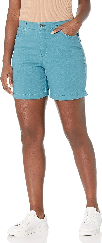 Gloria Vanderbilt Trust Women's Amanda Jean Short Now on sale Basic