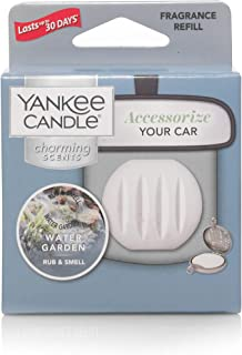 Yankee Candle Fragrance Refill, Water Garden