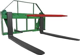 pallet fork hay spear