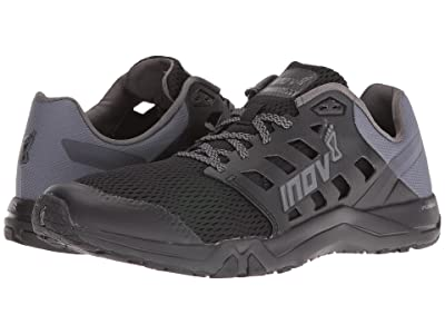 inov-8 All Train 215 (Black/Grey) Men