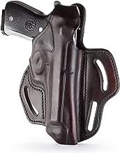 Best leather beretta 92fs holster Reviews