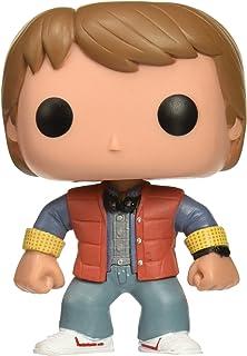 POP! Vinilo - BTTF: Marty McFly