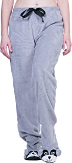 Best footed pajama bottoms for adults Reviews