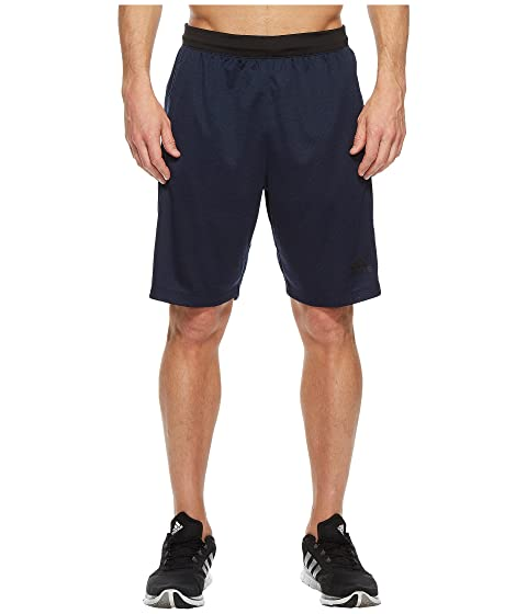 SpeedBreaker adidas Collegiate Pantalones Navy Hype Heather Colored cortos aS5EEw